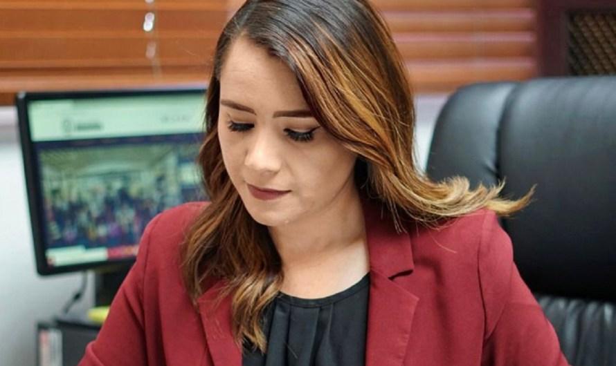 Consecuencias reales a quienes incumplan en el ejercicio del Gasto Público, propone la Diputada Alejandra Ang Hernández