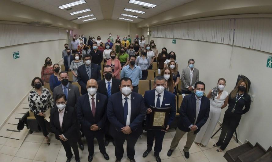 Otorga la CONAEDO cuarta acreditación para la Facultad de Odontología de la UABC