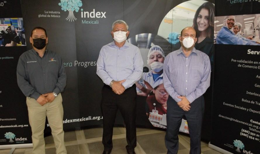 Asociación de Industria Maquiladora de Mexicali invita a Foro Laboral virtual, 29 y 30 de Septiembre