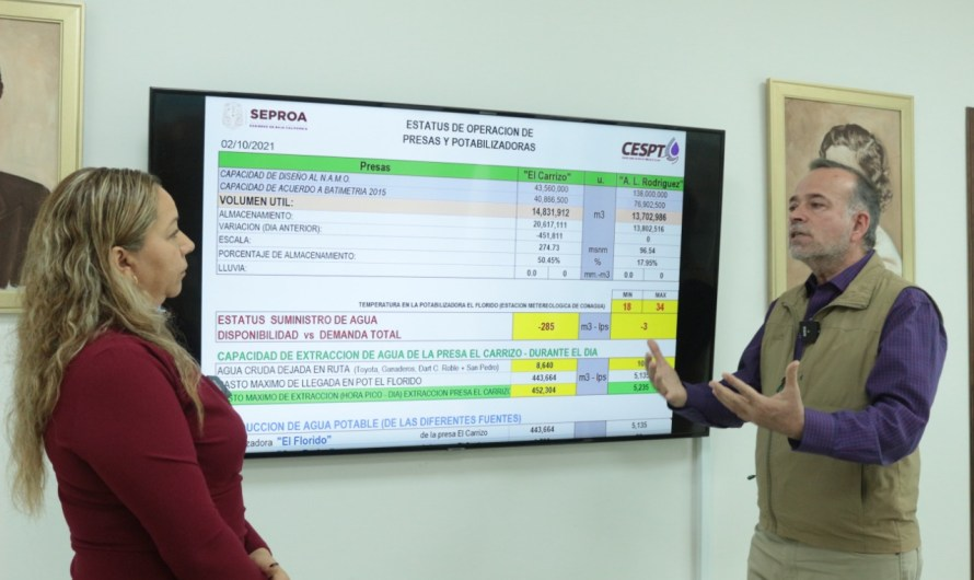 Asegura Gobierno de Baja California que no puede autorizar los cobros indebidos que le está haciendo la CFE