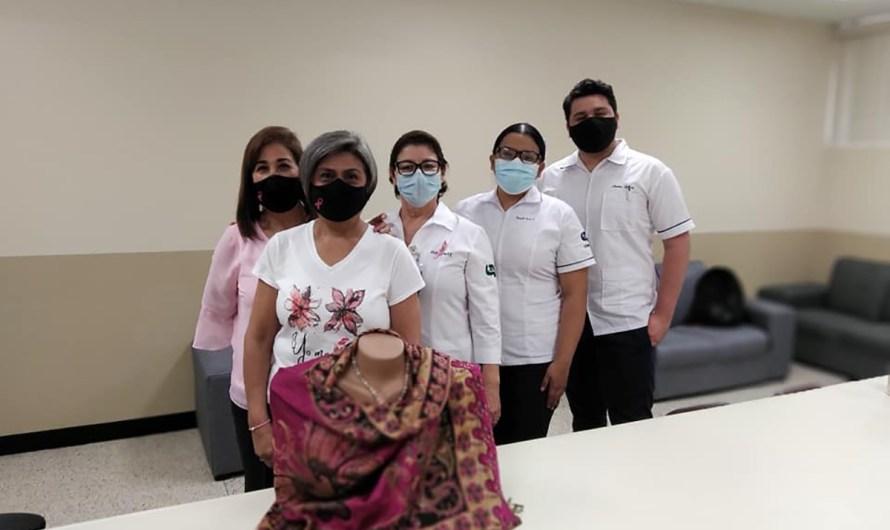 Apoya la UABC la lucha por la prevención del cáncer de mama