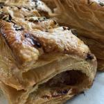 Two Pork & Fennel Sausage Rolls