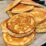 Pancake Board The Bakermama