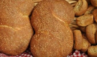 Pane Siciliano Bread