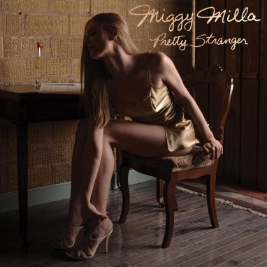 Miggy Milla | Pretty Stranger