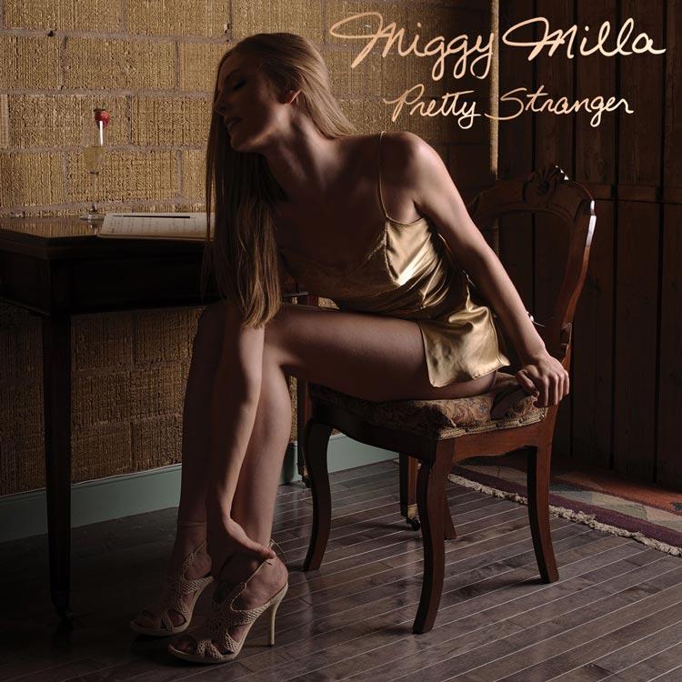 Miggy Milla | Pretty Stranger | Bakery Mastering