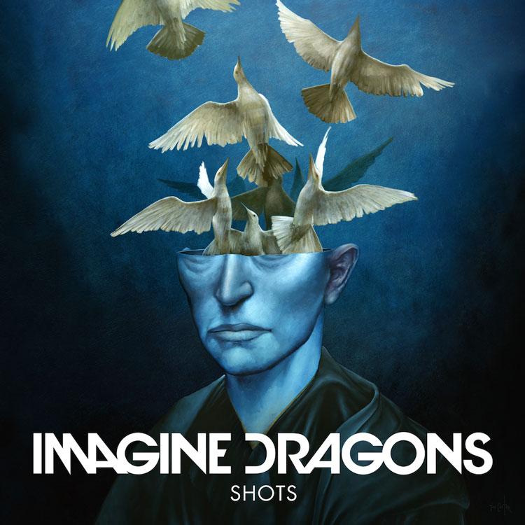 Imagine Dragons | Shots | Bakery Mastering