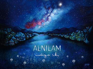 Alnilam | Indigo Sky