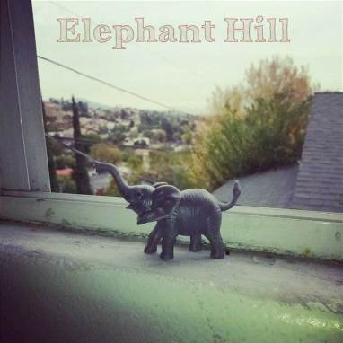 Elephant Hill | Extended Play