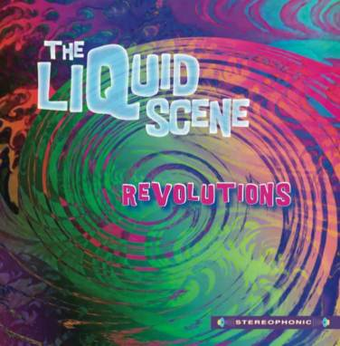 The Liquid Scene | Revolutions