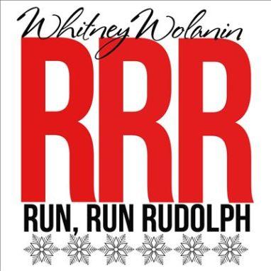 Whitney Wolanin | Run Run Rudolph
