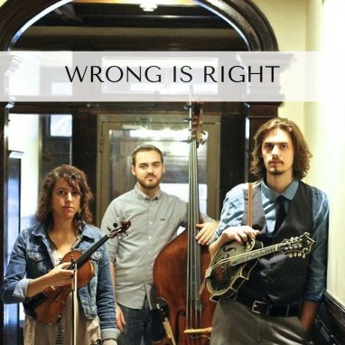 Wrong is Right | self-titled