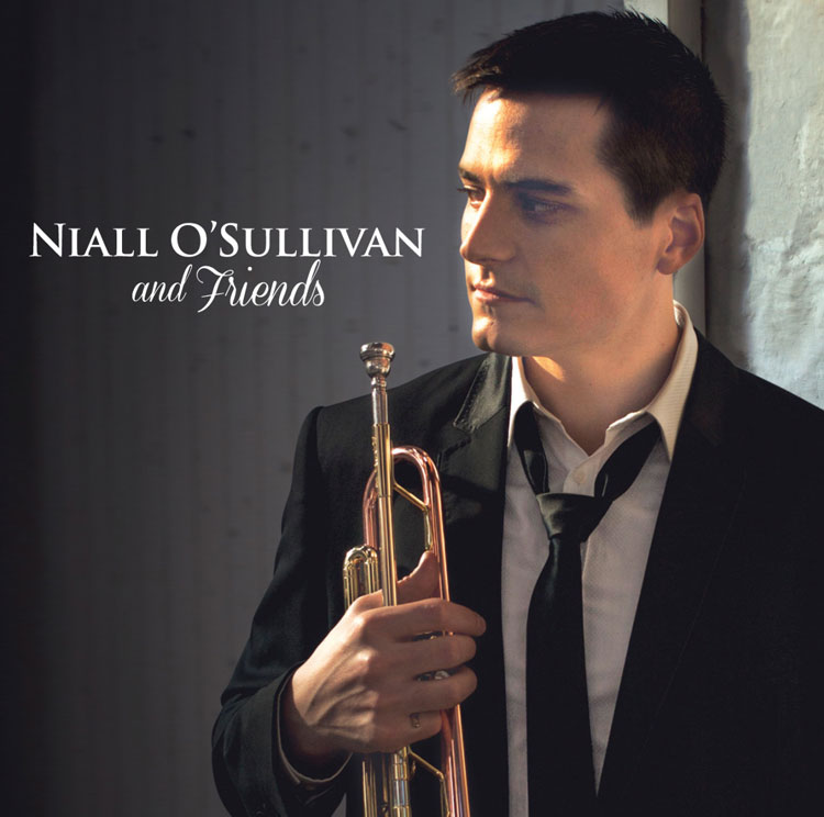 Niall O'Sullivan and Friends | Bakery Mastering
