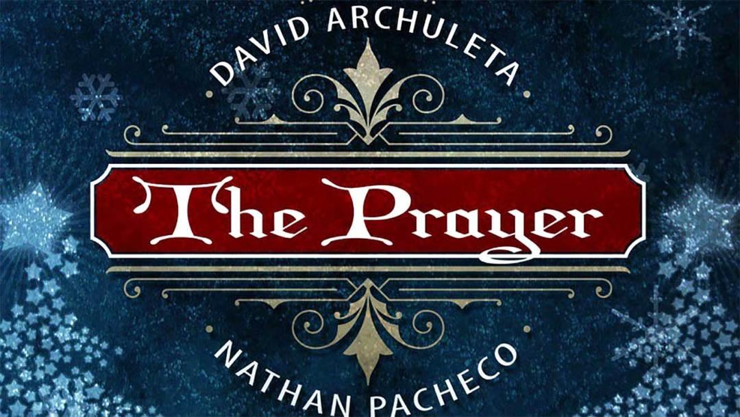 David Archuleta & Nathan Pacheco | The Prayer | Bakery Mastering