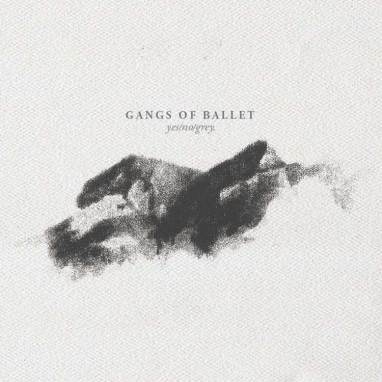 Gangs of Ballet | Yes/No/Grey