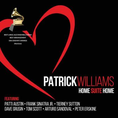 Patrick Williams | Home Suite Home