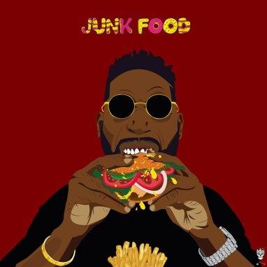 Tinie Tempah | Junk Food