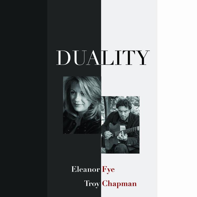 Eleanor Fye | Duality | Bakery Mastering