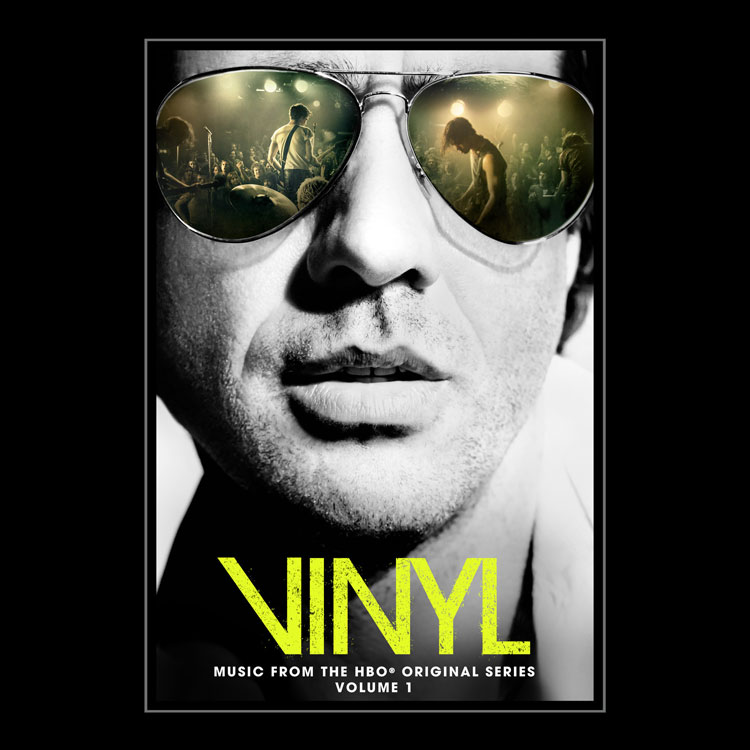 Vinyl: Music from the HBO Original Series, Vol. 1 | Bakery Mastering
