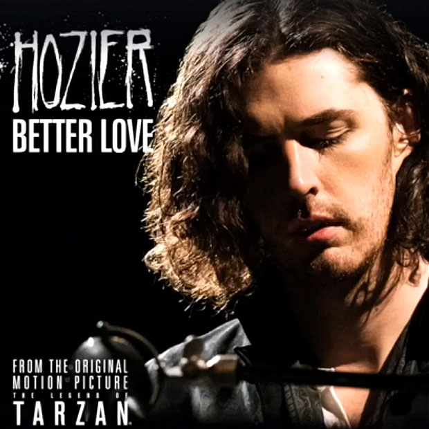Hozier | Better Love | Bakery Mastering