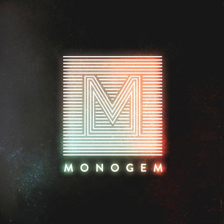 Monogem | Monogem EP | Bakery Mastering
