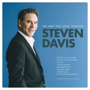 Steven Davis | The Way You Look Tonight