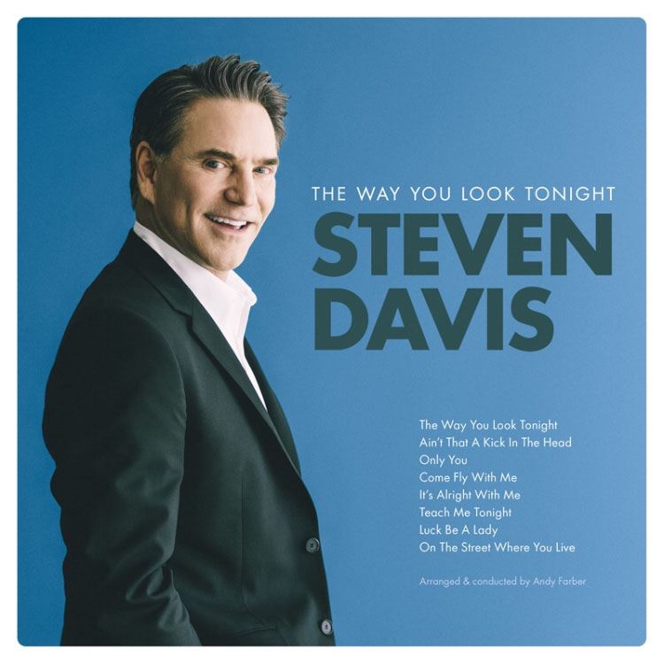 Steven Davis | The Way You Look Tonight | Bakery Mastering