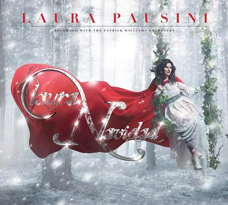 Audio Mastering Facility The Bakery Masters Laura Pausini Holiday Album Project | MixOnline.com