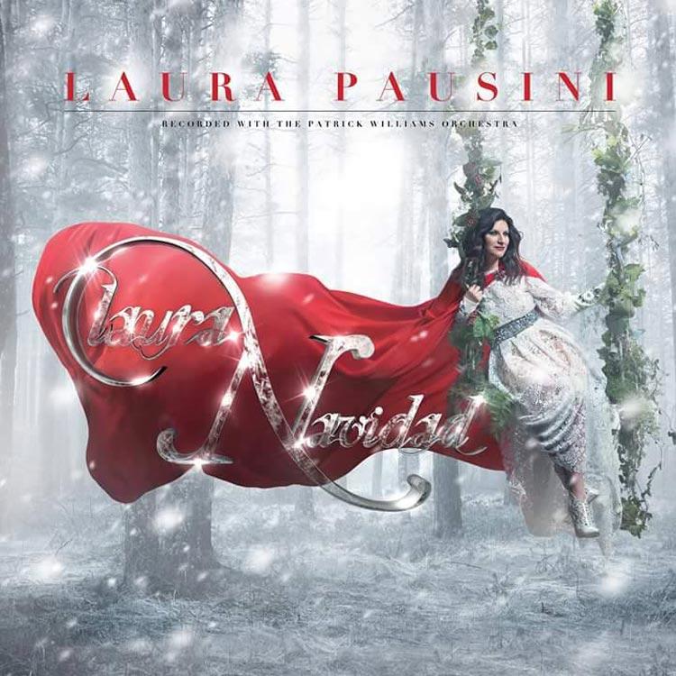 Laura Pausini | Laura Xmas / Laura Navidad | Bakery Mastering