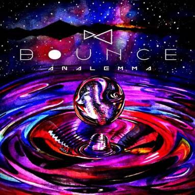 Analemma | Bounce