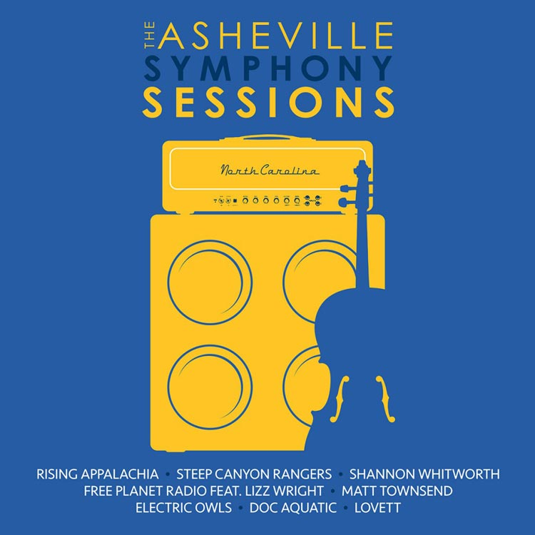 The Asheville Symphony Sessions | Bakery Mastering
