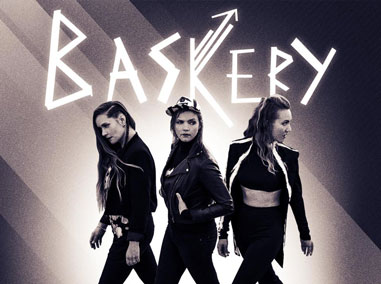 Baskery | Love in L.A.