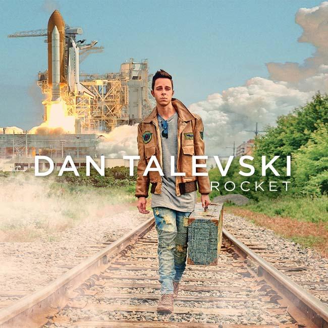 Dan Talevski | Rocket | Bakery Mastering