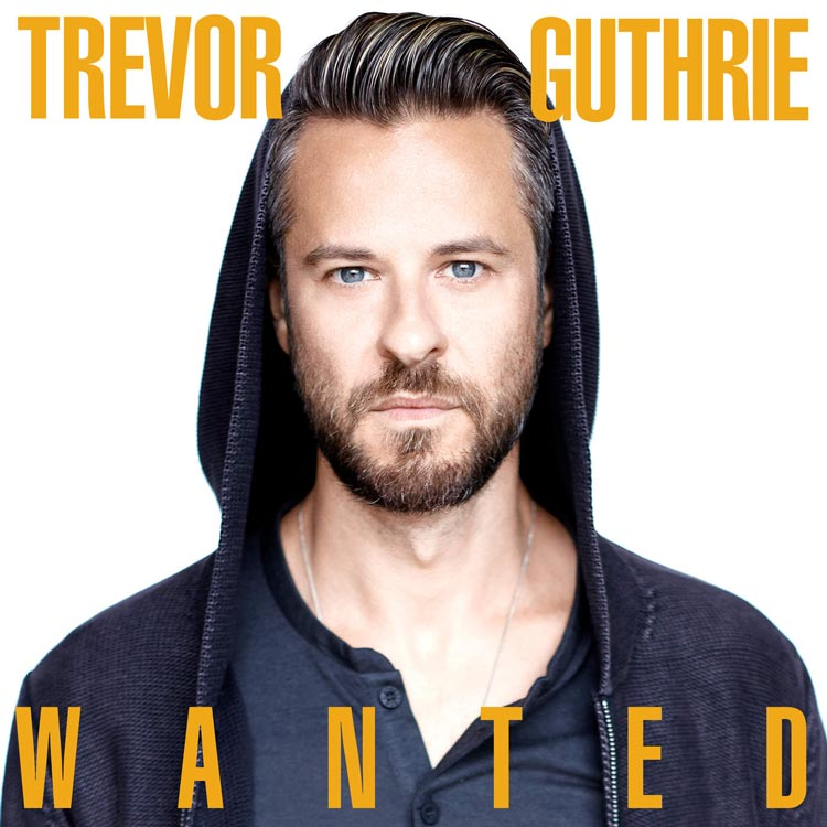 Trevor Guthrie | Wanted | Bakery Mastering