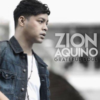 Zion Aquino | Grateful Soul
