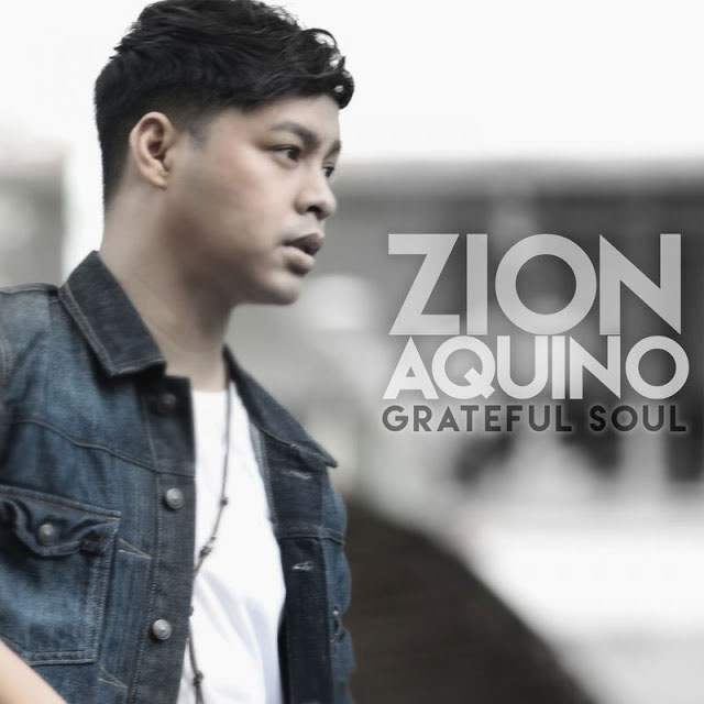 Zion Aquino | Grateful Soul | Bakery Mastering