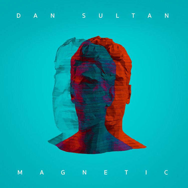 Dan Sultan | Magnetic | Bakery Mastering