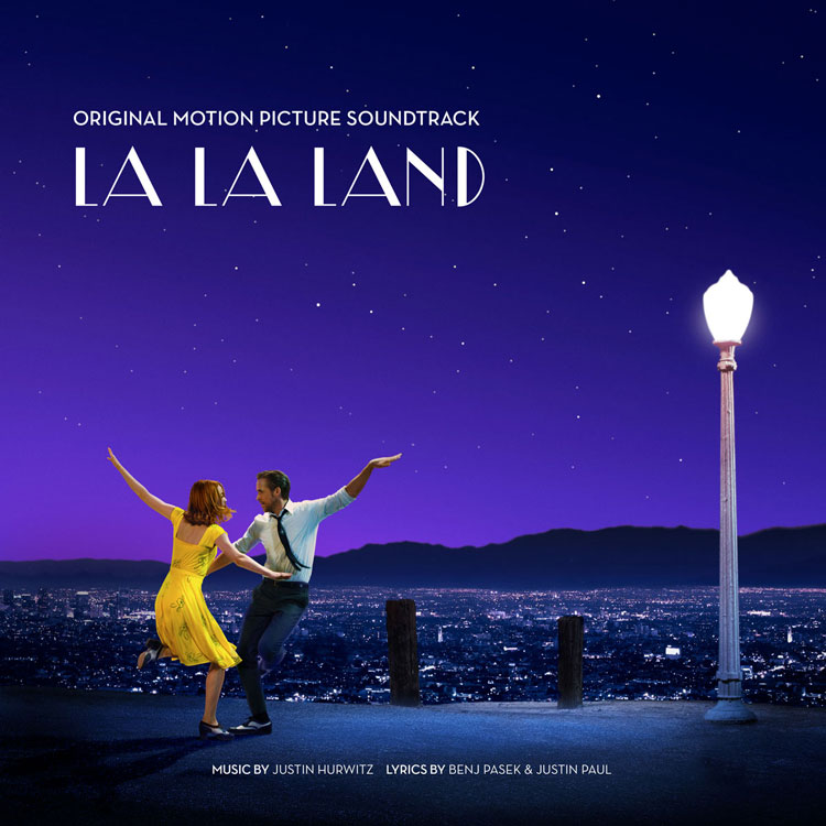 La La Land | Original Motion Picture Soundtrack | Bakery Mastering