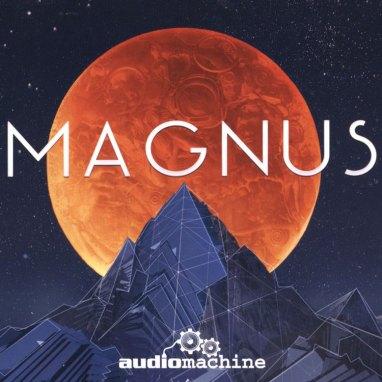 Audiomachine | Magnus