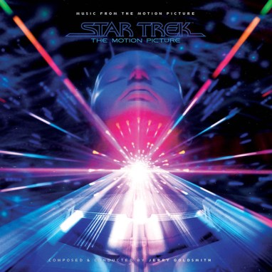 Star Trek: The Motion Picture | Limited Edition (Double LP)