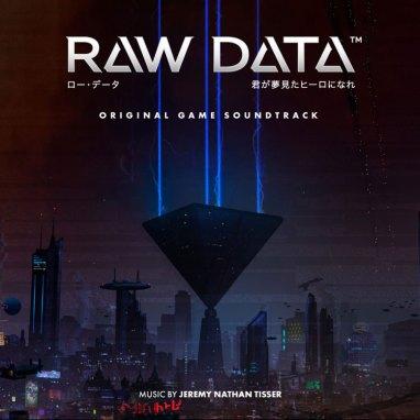 Jeremy Nathan Tisser | Raw Data VR OST