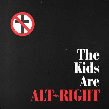 Bad Religion | The Kids are Alt-Right