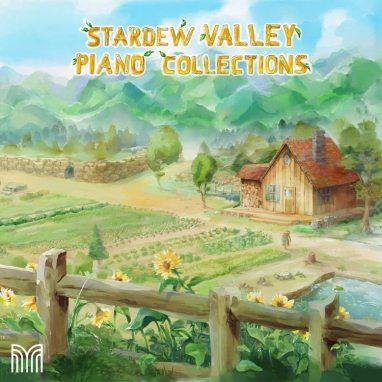 Augustine Mayuga Gonzales, Matthew Bridgham | Stardew Valley Piano Collections