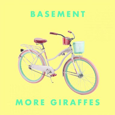 More Giraffes | Basement