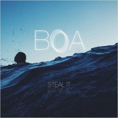 BOA | Steal It (Single)