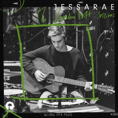 Jessarae | The London Loft Sessions (EP)