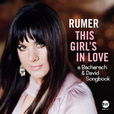 Rumer | This Girl's In Love With You (Half-Speed)