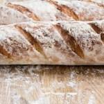Bread   Photo Woody Musgrove