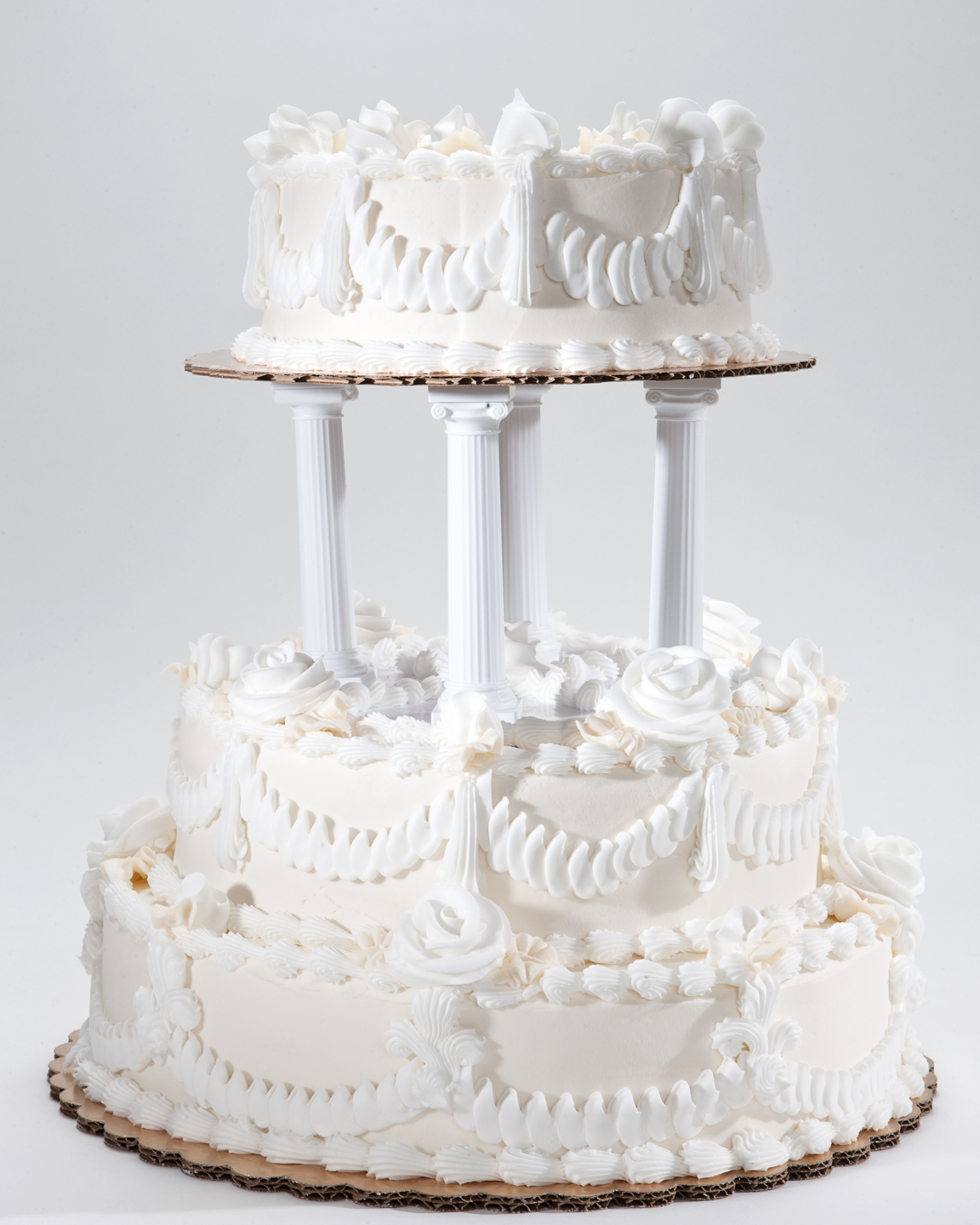 Tier Cakes Archives