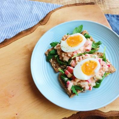 Krab/Surimi Salade